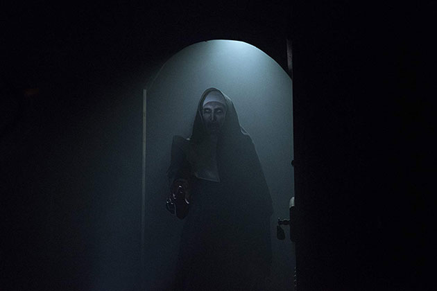 Nun Movie Still 2