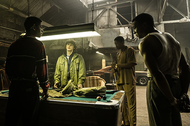 White Boy Rick Movie Still 1