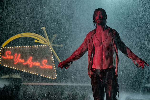 Bad Times at the El Royale Movie Still 2