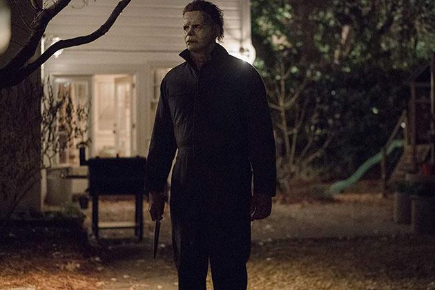 Halloween 2018 Movie Still 1