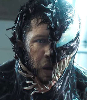 Venom Movie Featured Image