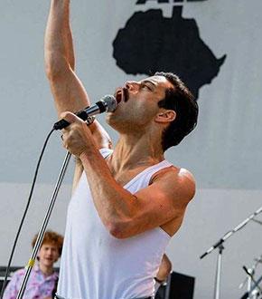 Bohemian Rhapsody Movie Featured Image