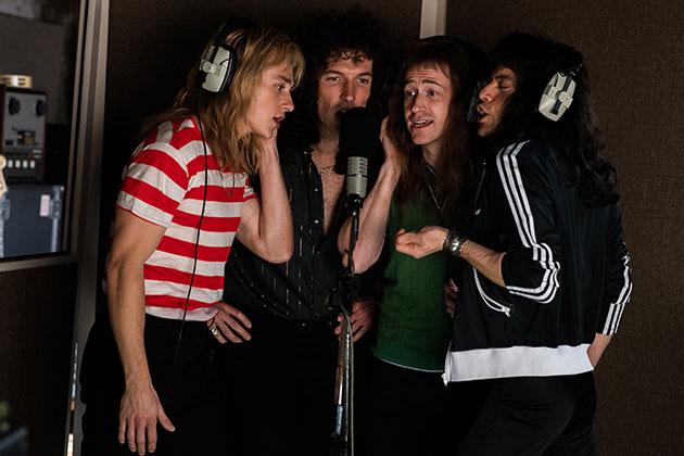 Bohemian Rhapsody Movie Still 1