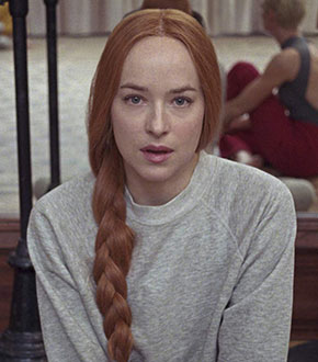 Suspiria 2018 Movie Featured Image