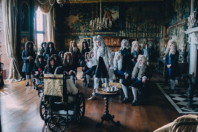 Image result for the favourite movie images