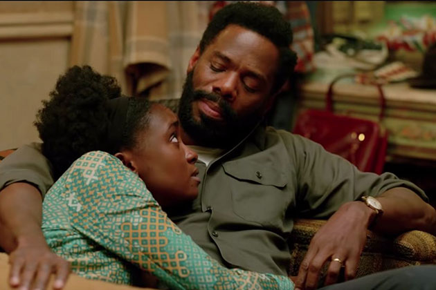 If Beale Street Could Talk Movie Still 2