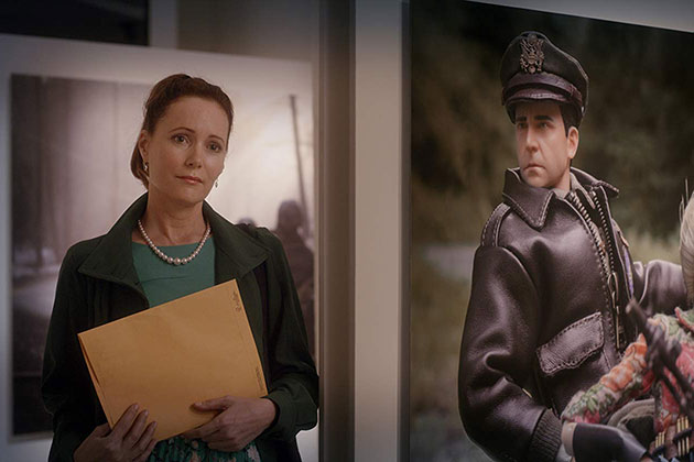 Welcome to Marwen Movie Still 1