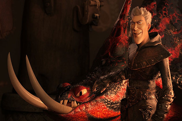 How to Train Your Dragon: The Hidden World Movie Still 2