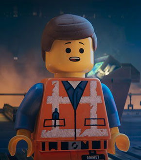 The LEGO Movie 2: The Second Part Movie Featured Image