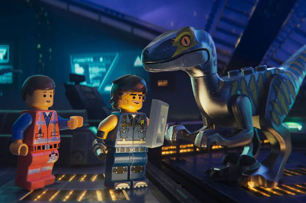 The LEGO Movie 2: The Second Part Movie Still 2