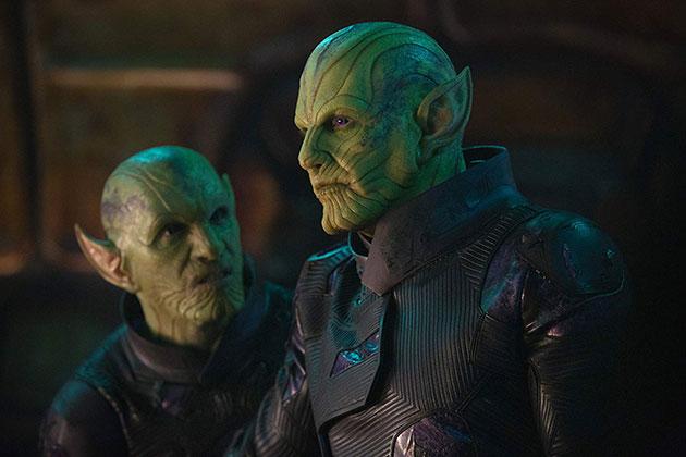 Captain Marvel Movie Still 1