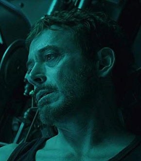 Avengers: Endgame Movie Featured Image