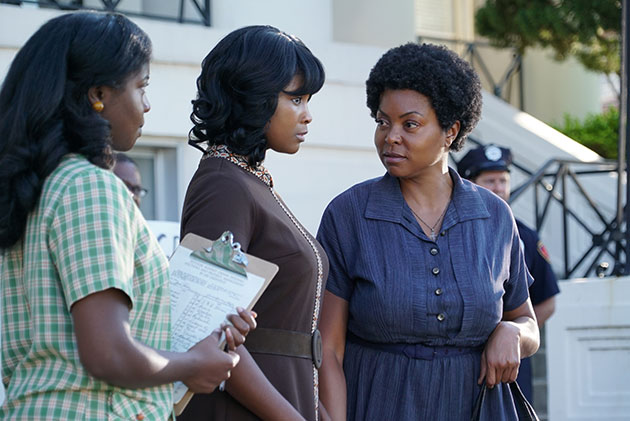 Best of Enemies Movie Still 1