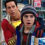 Shazam! Movie Featured Image