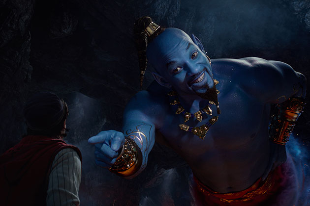 Aladdin 2019 Movie Still 1