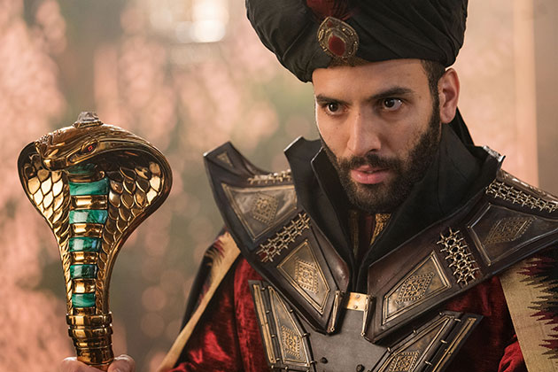 Aladdin 2019 Movie Still 2