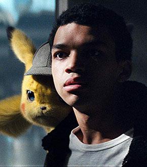 Pokémon Detective Pikachu Movie Featured Image