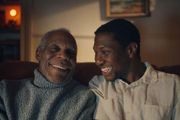 The Last Black Man in San Francisco Movie Still 1
