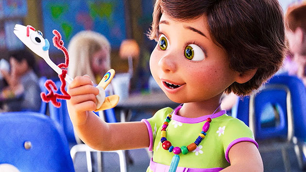 Toy Story 4 Movie Still 1