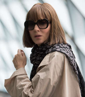 Where'd You Go, Bernadette Movie Featured Image