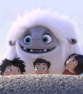 Abominable Movie Featured Image
