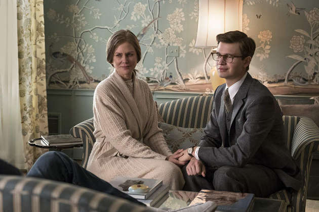 The Goldfinch Movie Still 1