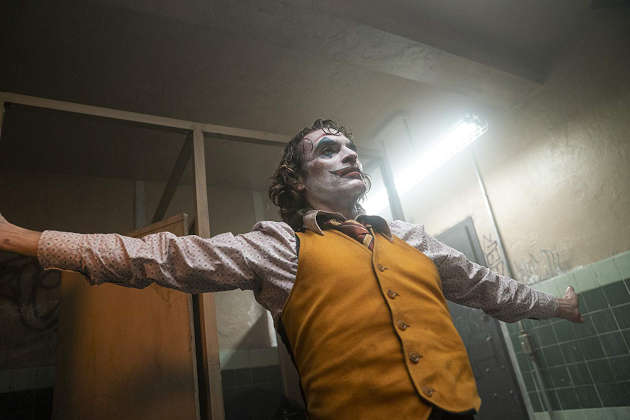 Joker Movie Still 4