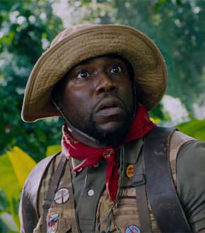Jumanji: The Next Level Movie Featured Image