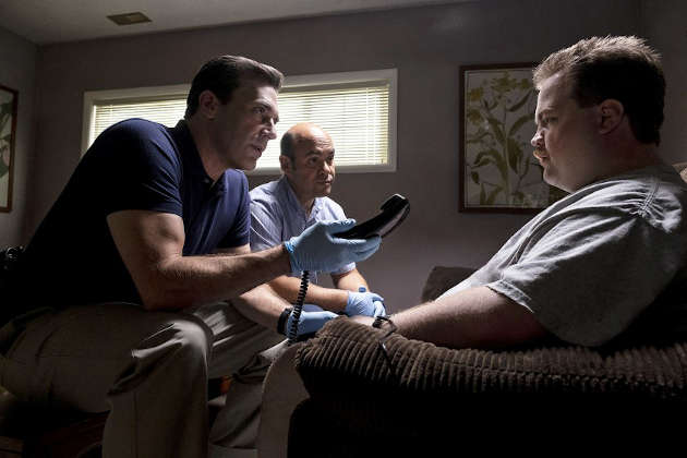 Richard Jewell Movie Still 1