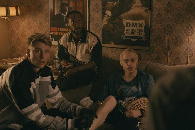 Big Time Adolescence Movie Still 2