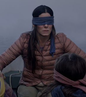 Bird Box Movie Featured Image