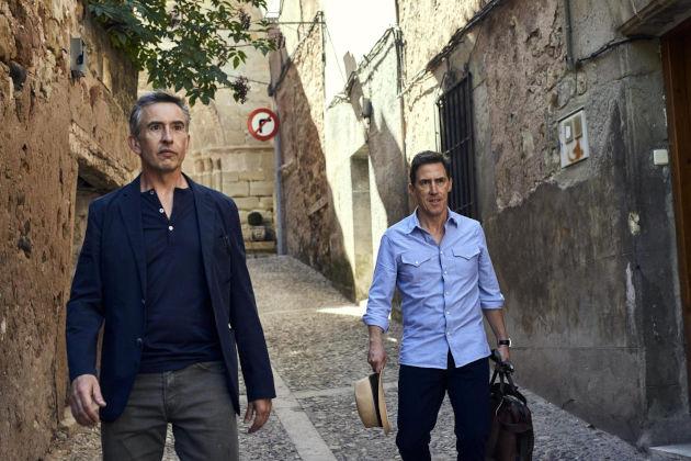 The Trip to Greece Movie Still 2