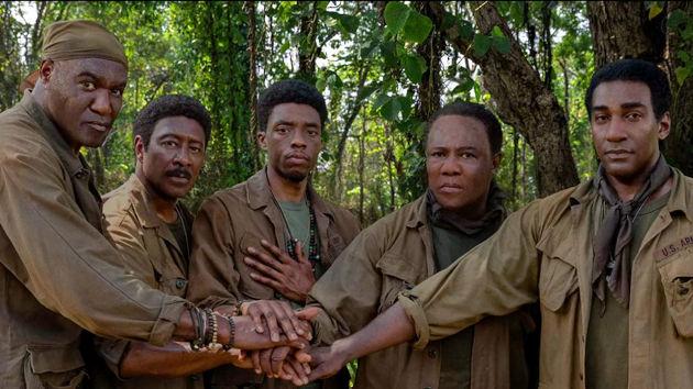 Da Five Bloods Movie Still 1
