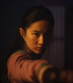 Mulan 2020 Movie Featured Image