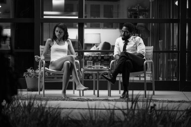 Malcolm & Marie Movie Still 1