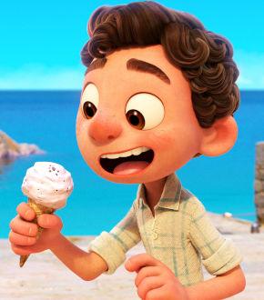 Luca Movie Featured Image