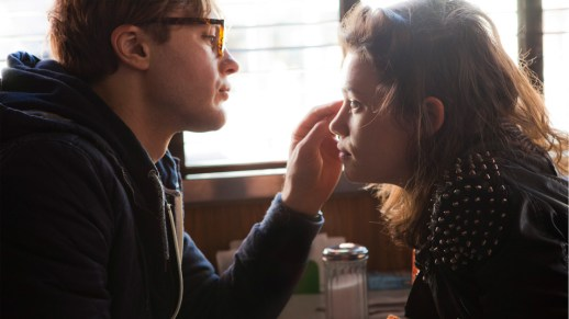 """I Origins"", de Mike Cahill"