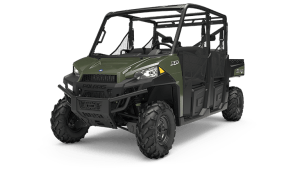 Ranger Crew XP 900 Sage Green