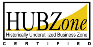 MacGyver Solutions Inc - DBA MilitaryAtv.com Certified as HUBZone Small Business Concern.