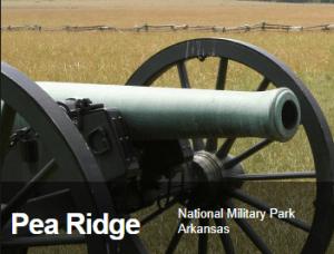 US National Park Service - Pea Ridge National Military Park