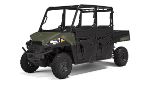 Polaris Ranger Crew 570-4 Utility Vehicle from MacGyver Solutoins