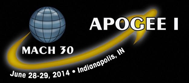 Apogee I Logo