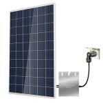 selfPV Komplettpaket 270Wp - enphase/