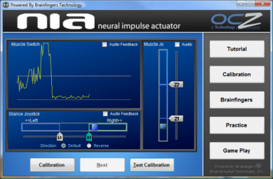 OCZ's NIA Controller