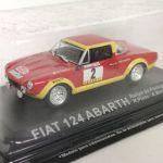 Fiat 124 Abarth 1