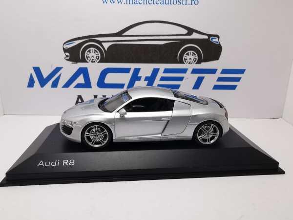 Audi R8 GRI – 3