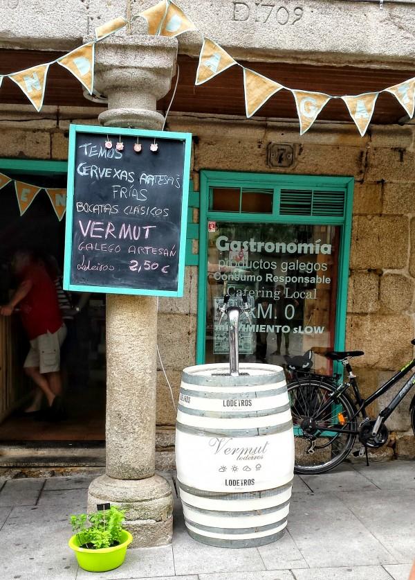 Visitare la Galicia_Pontevedra