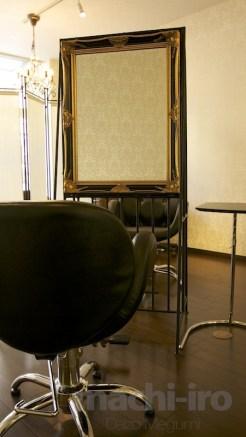 alex美容室内観写真