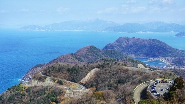福井県若狭町三方五湖