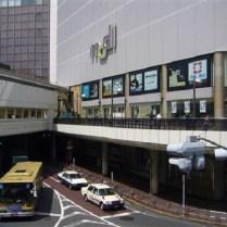 町田駅前 モディ(専門店ビル)